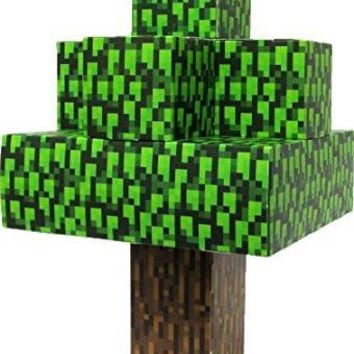 Minecraft Tree Papercraft