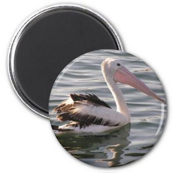 pelican 2 inch round magnet