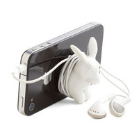 Leap in Technology Phone Stand | Mod Retro Vintage Electronics | ModCloth.com