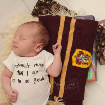I Solemnly Swear That I Am Up To No Good Children's Tee. Infant Bodysuit. Harry Potter Wear. Marauder's Map. Mischief managed