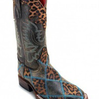 Texas Cowboy Boots | Shop Texas Boot Company | Kids Anderson Bean Western Boots