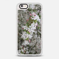 Gentle flowers iPhone 6s case by littlesilversparks | Casetify