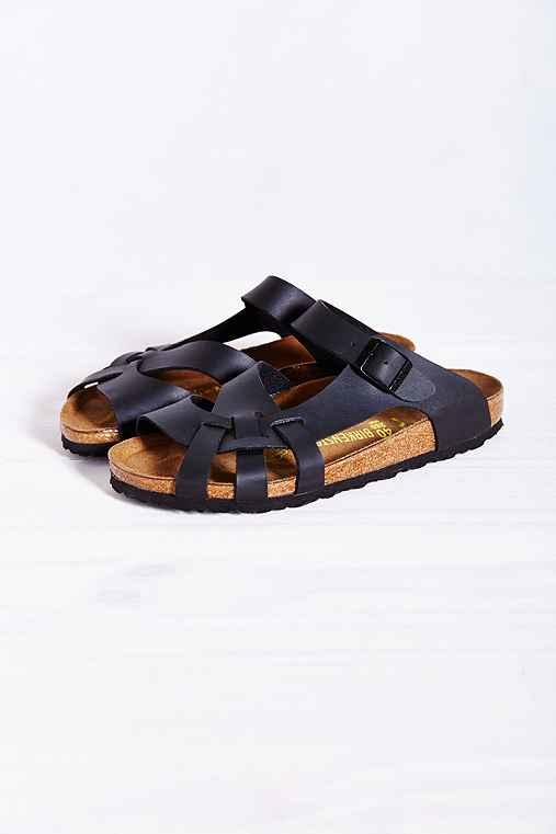 ffe9bc22cd9d Birkenstock Granada Sandal Orange Birkenstocks Shoes Men