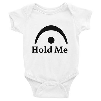 Fermata, Hold Me, music baby clothes, music baby Onesuits, music baby Onesuits, music baby shirt, trendy baby clothes, baby shower gift,