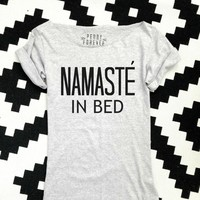 Namaste In Bed (FREE US SHIPPING)