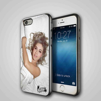 Marina body, iPhone 4/4S, 5/5S, 5C Series Hard Plastic Case