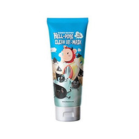 milkypiggy Hell-Pore Clean Up nose Mask, liquid type nose pack (100ml)