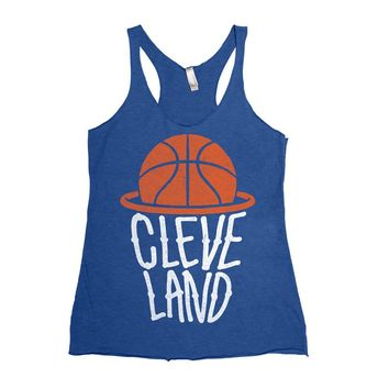Cleveland Nothing But Net - Tank Top
