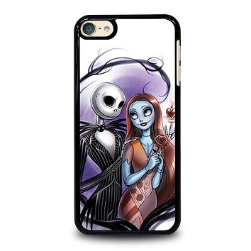 NIGHTMARE BEFORE CHRISTMAS iPod Case