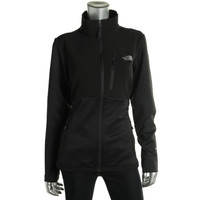The North Face Womens Fleece FlashDry Jacket