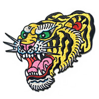 Franz Stefanik Tiger Patch (Limited Edition)