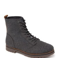 Reef Compassing Boots - Womens Boots - Gray