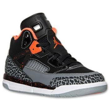 Kids' Preschool Jordan Spizike Basketball Shoes