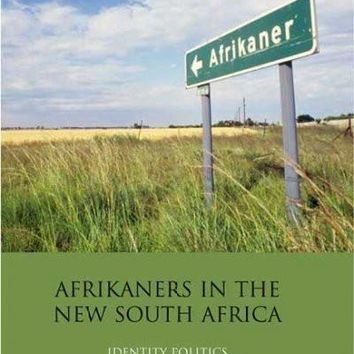 Afrikaners in the New South Africa
