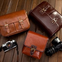 The DSLR Camera Bags