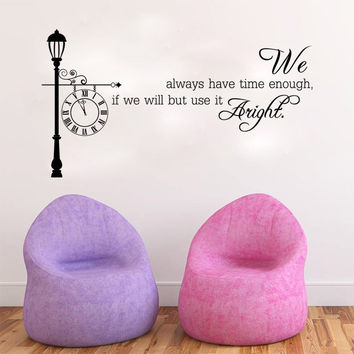 Wall Sticker Living Room Bedroom Decoration Stickers [6043115457]