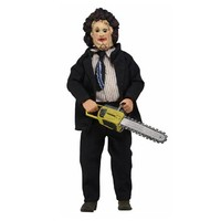 Texas Chainsaw Massacre Dinner 8-Inch Retro Action Figure - NECA - Horror: Texas Chainsaw Massacre - Action Figures at Entertainment Earth