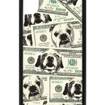 Dolla Dogs iPhone Xr Case