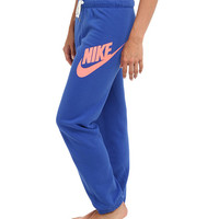 Nike Rally Signal Pant Dark Grey Heather/Black - Zappos.com Free Shipping BOTH Ways