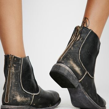 Free People Canyon Lands Ankle Boot
