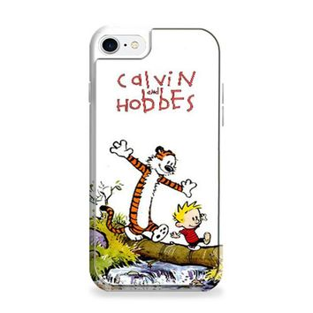 Calvin and Hobbes iPhone 6 | iPhone 6S Case
