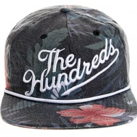 SHOP THE HUNDREDS | The Hundreds: Floral Aloha Snap