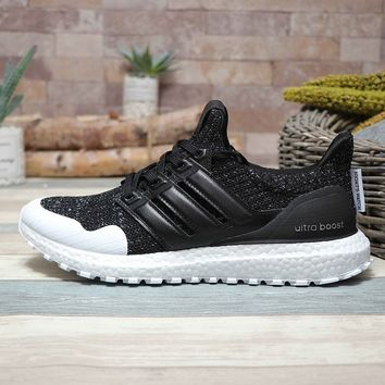 "GOT Game of Thrones x adidas Ultra Boost 4.0 ""Night's Watch"" - Best Deal Online"