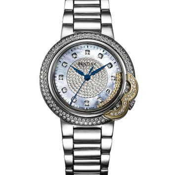 Lady Bentley Diamond Watch 89-302000
