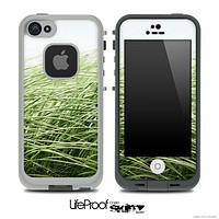 Tall Grass Skin for the iPhone 5 or 4/4s LifeProof Case
