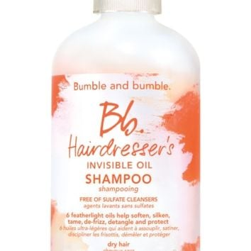 Bumble and bumble Hairdresser's Invisible Oil Shampoo | Nordstrom