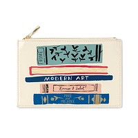 Stack Of Classics Pencil Pouch