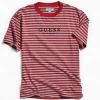 GUESS St. James Stripe Tee | Urban Outfitters