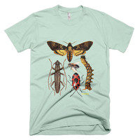 Bugs! - Kids Shirt - Science - Nerd - Insects - Boys Clothing - Girls Clothing - Kids Clothes and Tops - Super Soft American Apparel