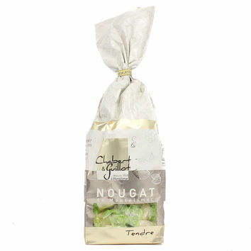 French Nougat from Montelimar by Chabert Guillot 7.05 oz