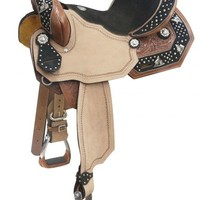 barrel saddle | The $99 Tack Set Shop