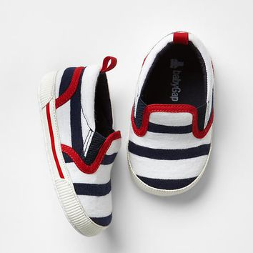 Americana slip-on sneakers | Gap