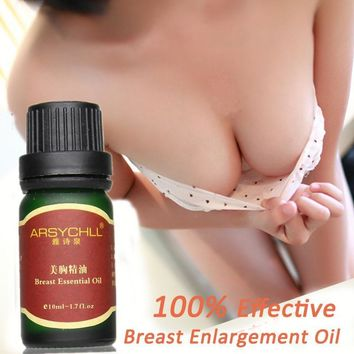 Breast Enlargement Essential Oil Breast Enlarge Tightening Big Bust Beauty Bigger Chest Breast Augmentation Massage Creams