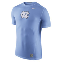 Nike College Hypercool 3.0 Fitted (UNC) Men's Training Shirt