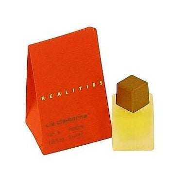 Realities Classic for Women by Liz Claiborne Perfume Miniature 0.12 oz