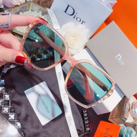 DIOR Womens Fashion Sunglasses