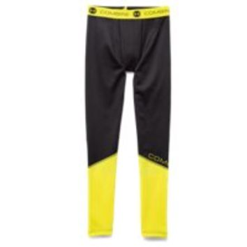 Under Armour Boys' UA Combine Training ColdGear Infrared Fitted Leggings