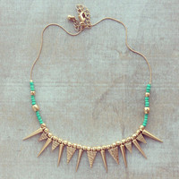 Pree Brulee - Mint Music Festival Necklace