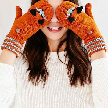 Kitsch Animal Convertible Glove