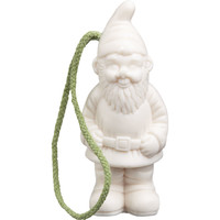 gnome on a rope soap