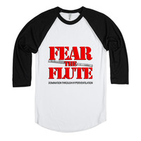 fear the flute (red)