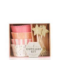 Cupcake Kit - Gifts & Novelty - Bags & Accessories