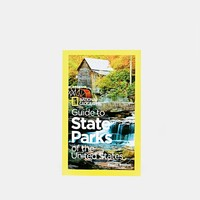 National Geographic Guide To State Parks Of The United States - Urban Outfitters