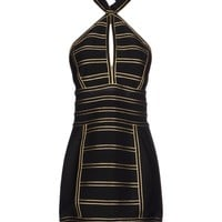 Balmain Short Dress