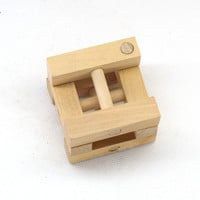 Ring Toy Hot Sale Creative Lock [6284454406]