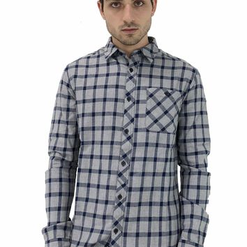 MOLOK Plaid Shirt